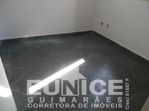 Apartamento com 3 dormitórios para alugar no Ipanema em Araçatuba/SP