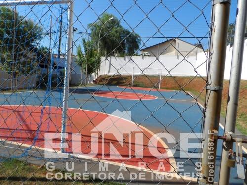 Apartamento para alugar no Parque Baguaçu em Araçatuba/SP